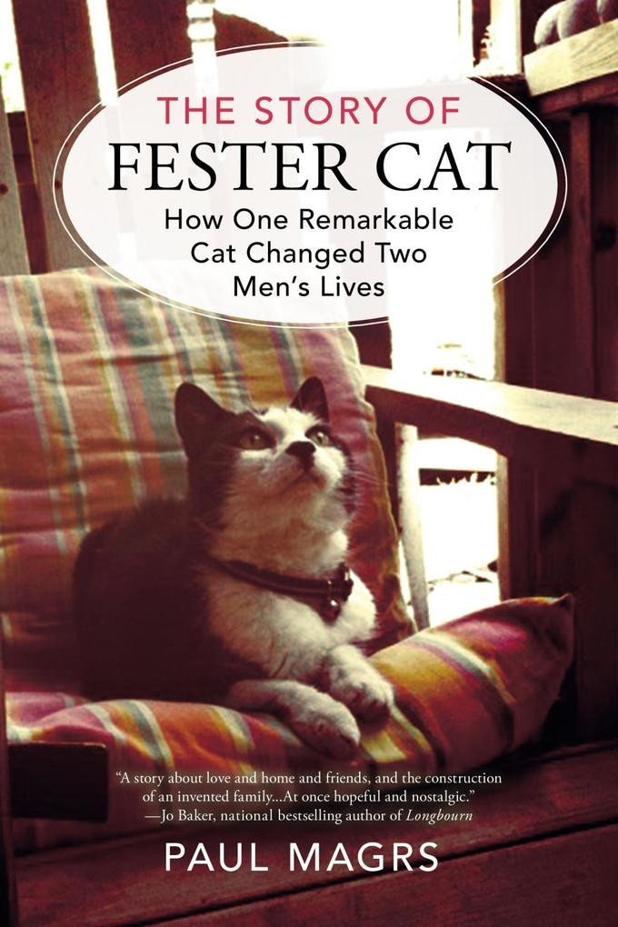 The Story of Fester Cat als eBook Download von ...