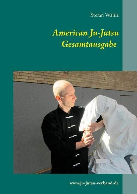 American Ju-Jutsu Gesamtausgabe als eBook Downl...