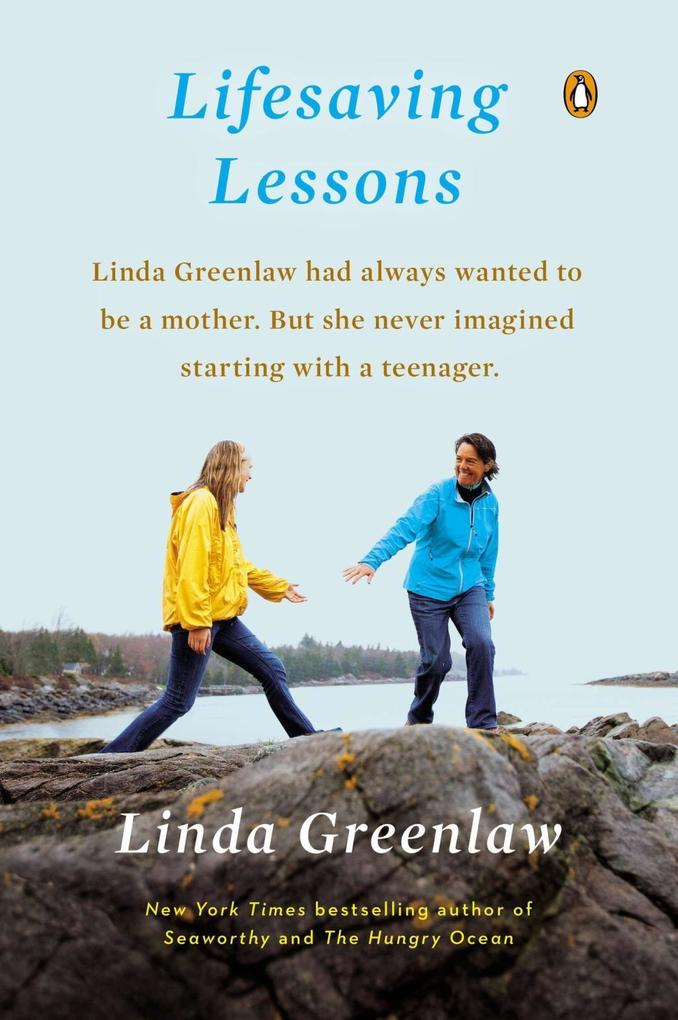 Lifesaving Lessons als eBook Download von Linda...
