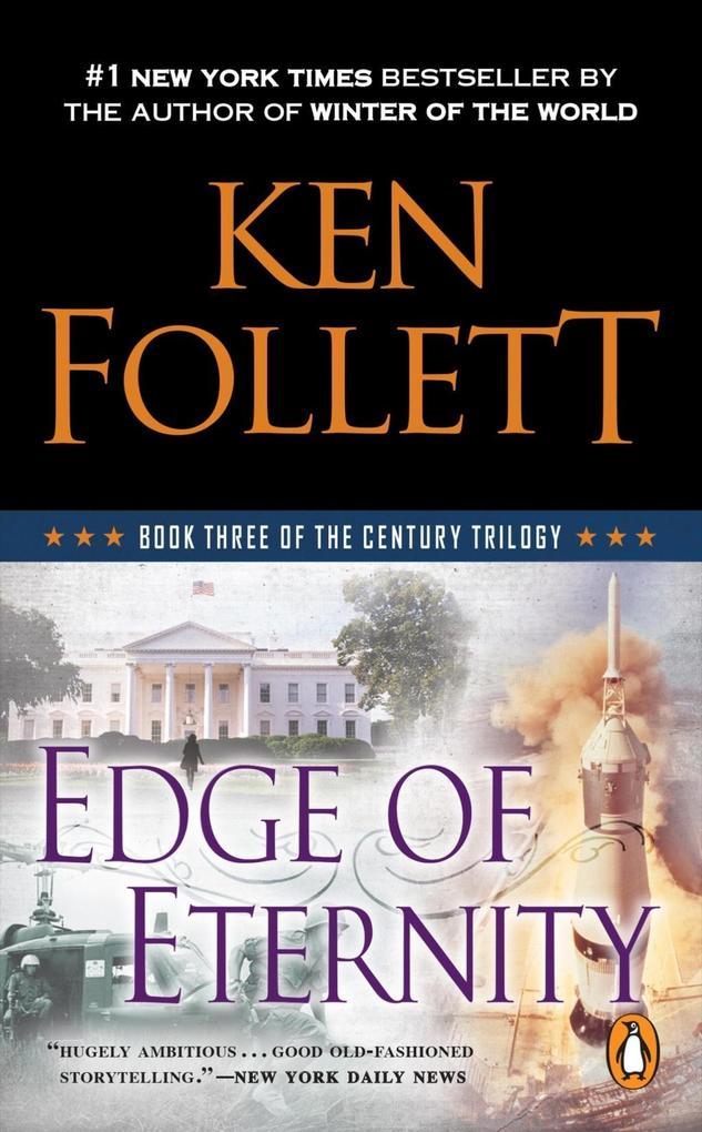 Edge of Eternity als eBook