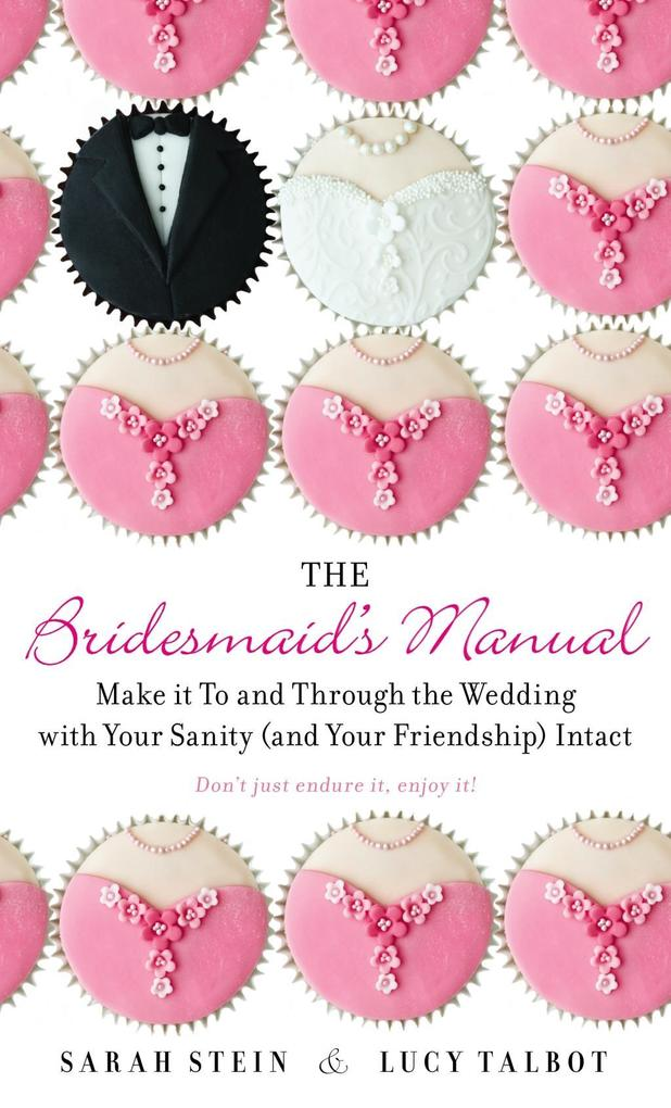 The Bridesmaid´s Manual als eBook Download von ...