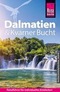 Reise Know-How Kroatien - Küste und Inseln: Reiseführer für individuelles Entdecken