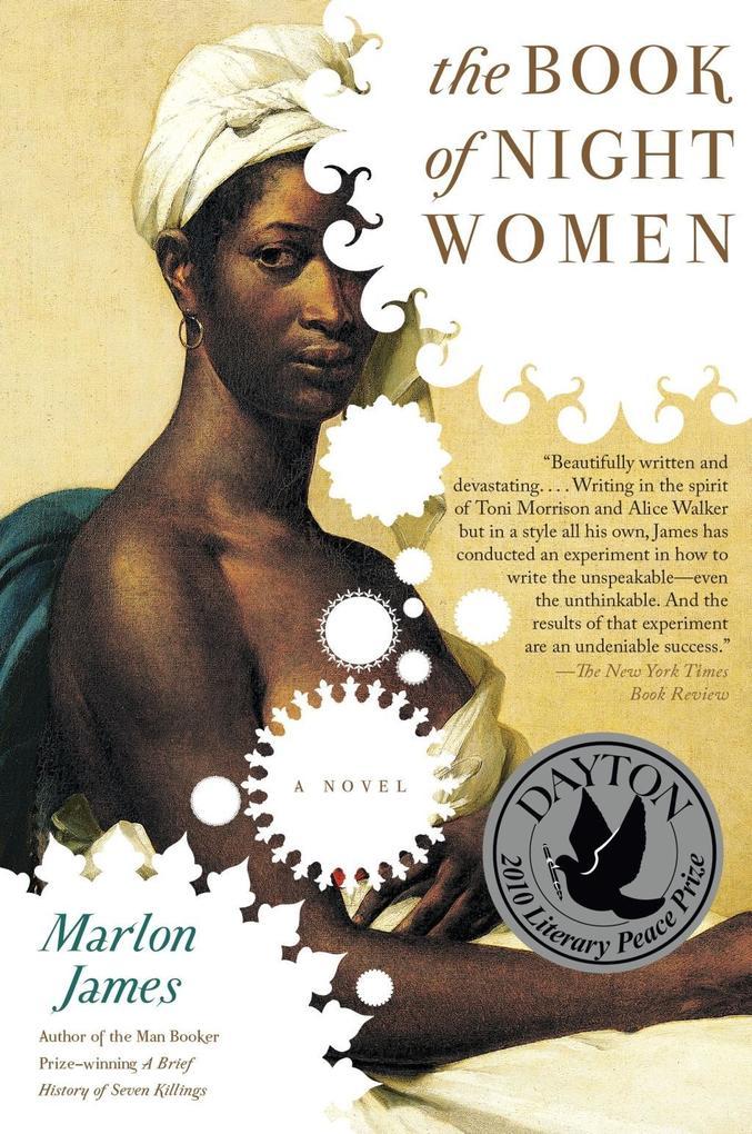 The Book of Night Women als eBook Download von ...