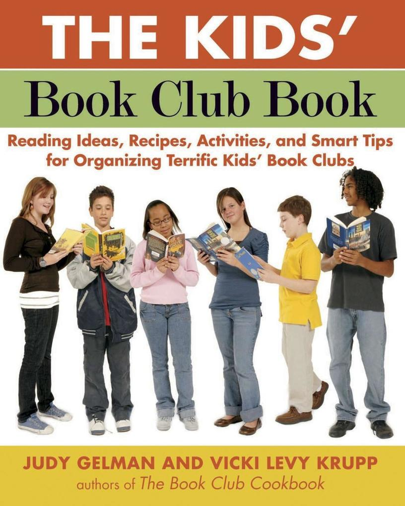 The Kids´ Book Club Book als eBook Download von...