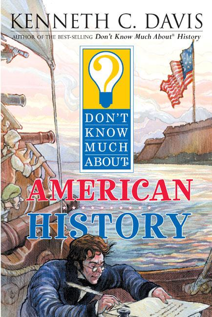 Don't Know Much about American History als Taschenbuch