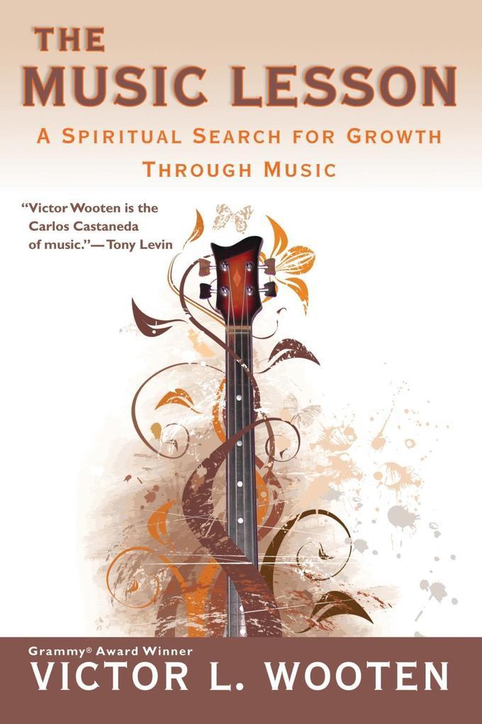 The Music Lesson als eBook Download von Victor ...
