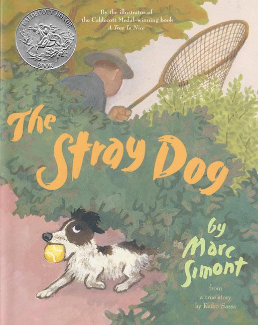 The Stray Dog als Taschenbuch