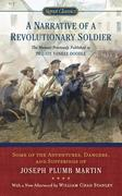 A Narrative of a Revolutionary Soldier