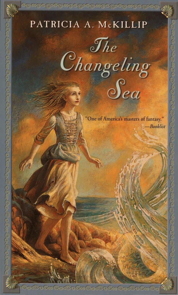 The Changeling Sea als Taschenbuch