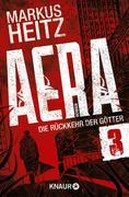 AERA 3 - Die Rückkehr der Götter
