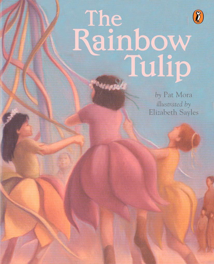 The Rainbow Tulip als Taschenbuch