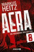 AERA 8 - Die Rückkehr der Götter