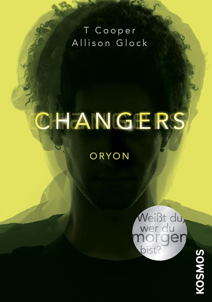 Changers 02. Oryon als eBook