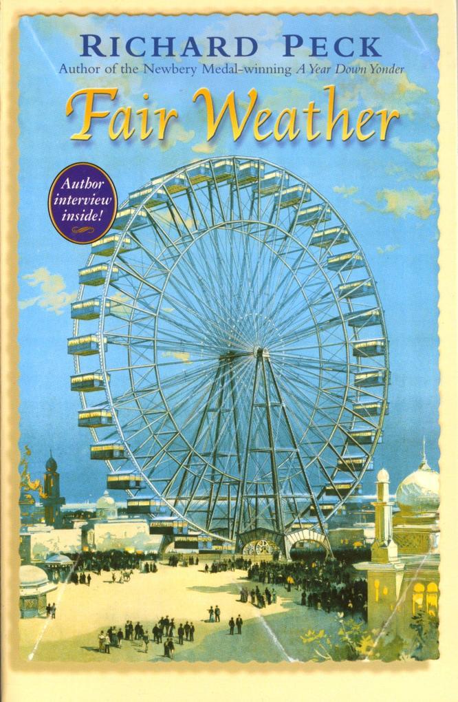 Fair Weather als Taschenbuch