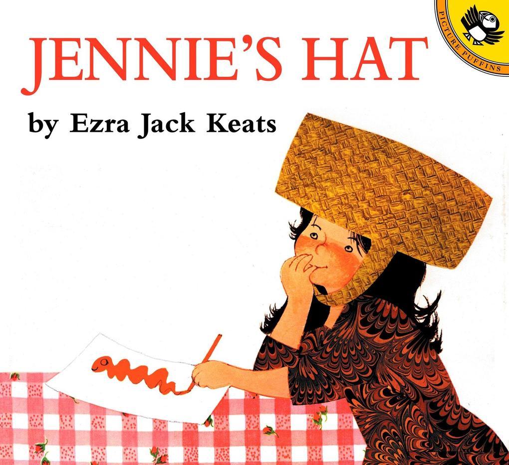 Jennie's Hat als Taschenbuch