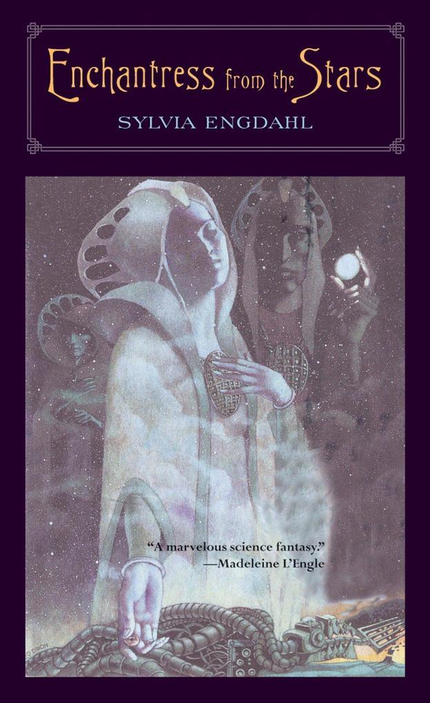 Enchantress from the Stars als Taschenbuch