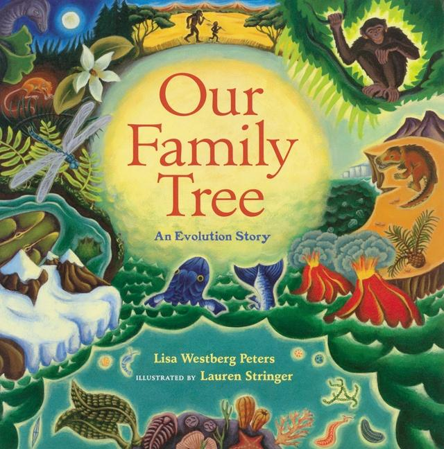 Our Family Tree: An Evolution Story als Buch