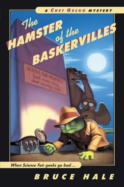 The Hamster of the Baskervilles als Taschenbuch