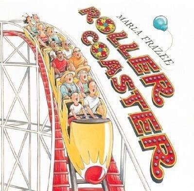 Roller Coaster als Buch