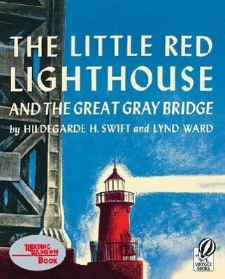 The Little Red Lighthouse and the Great Gray Bridge als Taschenbuch