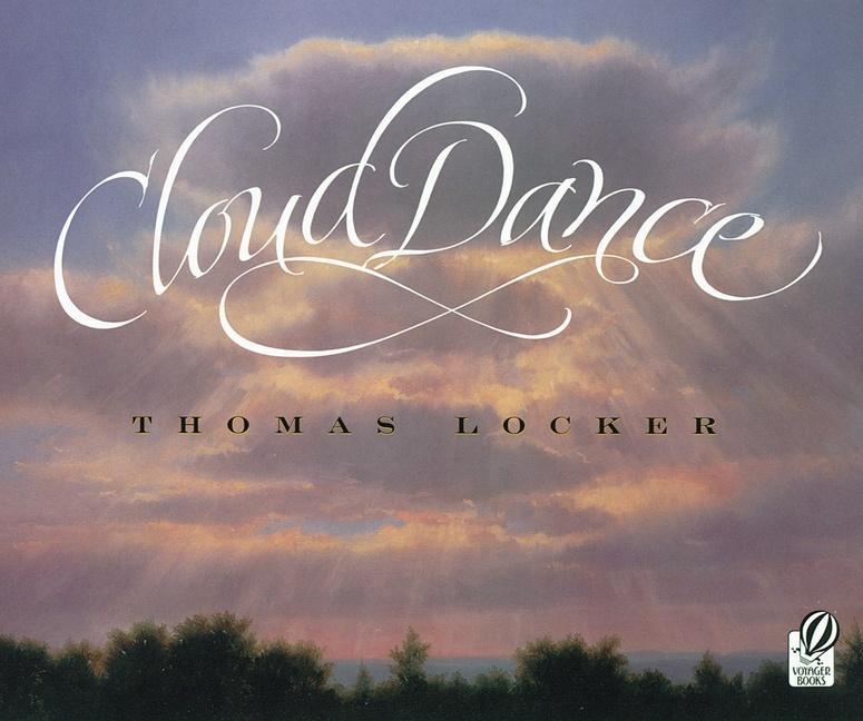 Cloud Dance als Taschenbuch