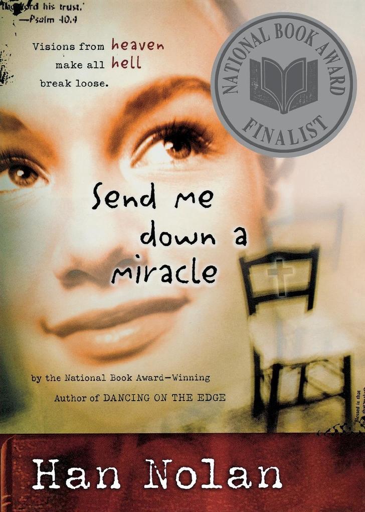 Send Me Down a Miracle als Taschenbuch