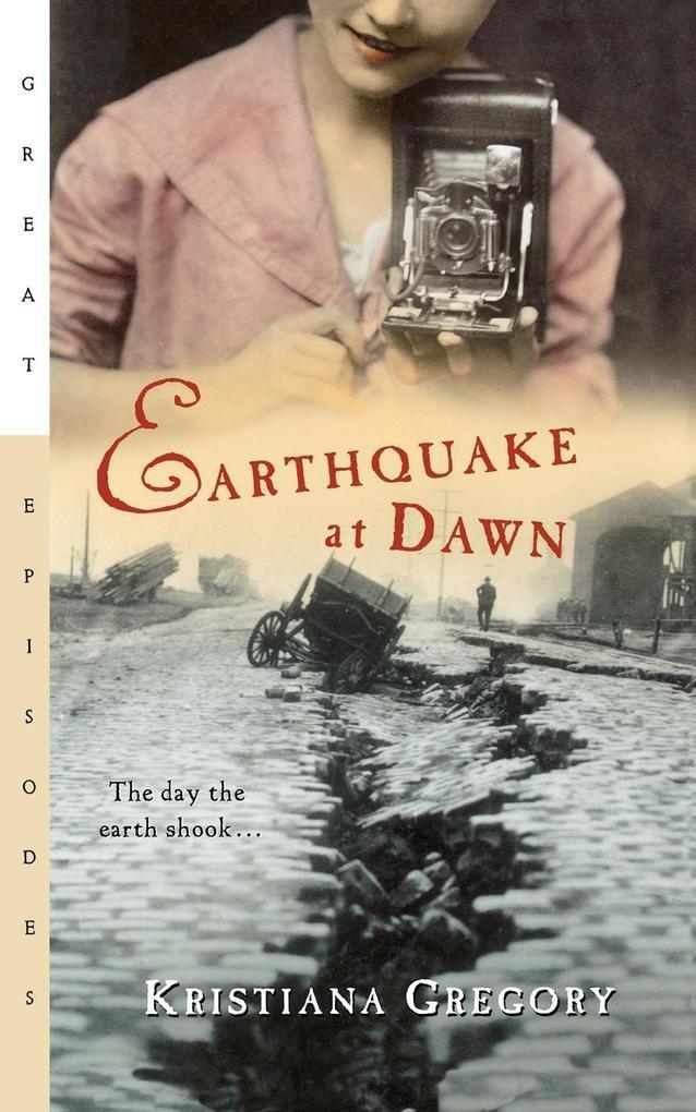Earthquake at Dawn als Taschenbuch