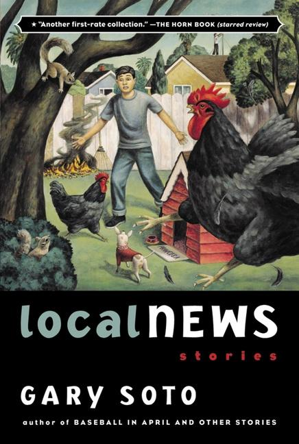 Local News: Stories als Taschenbuch