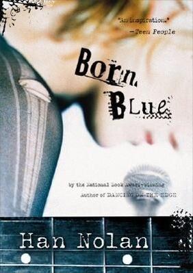 Born Blue als Taschenbuch