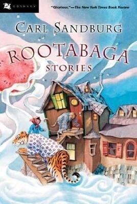 Rootabaga Stories als Taschenbuch