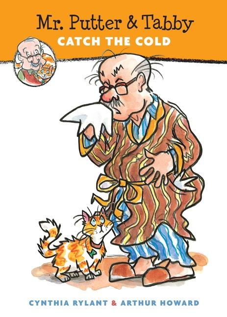 Mr. Putter and Tabby Catch the Cold als Taschenbuch