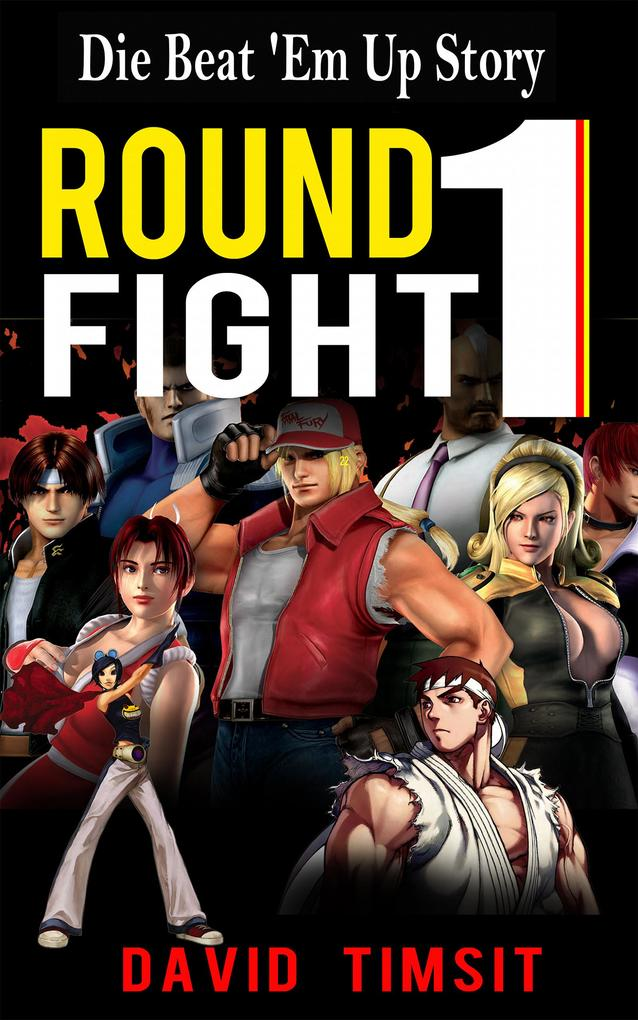 Round 1: Fight! als eBook