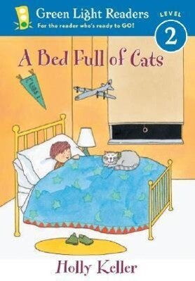 A Bed Full of Cats als Taschenbuch