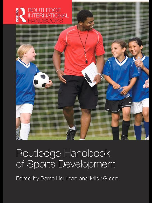 Routledge Handbook of Sports Development als eB...