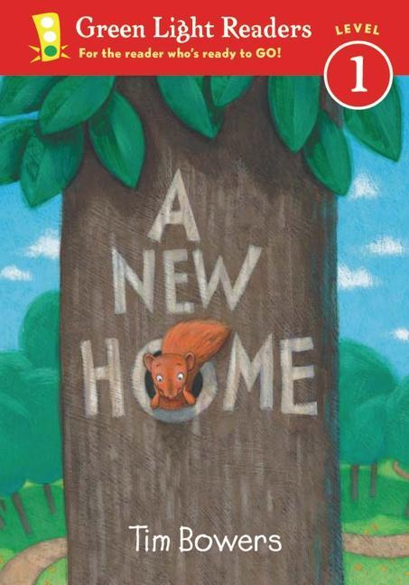 A New Home als Taschenbuch