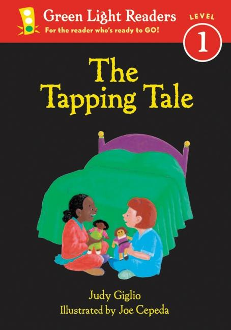 The Tapping Tale als Taschenbuch