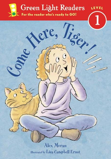 Come Here, Tiger! als Taschenbuch