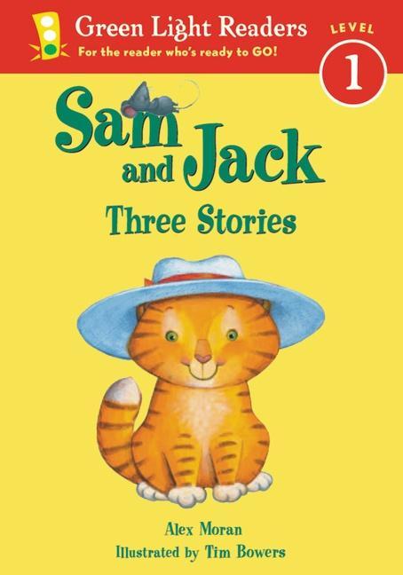 Sam and Jack: Three Stories als Taschenbuch