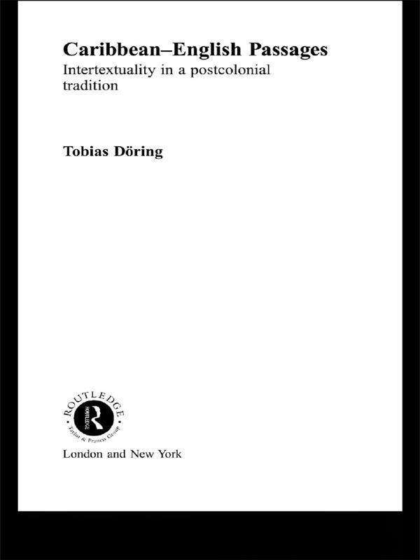 Caribbean-English Passages als eBook Download v...