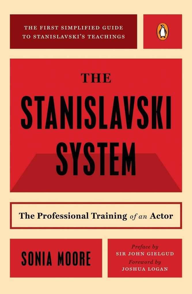 The Stanislavski System als eBook Download von ...