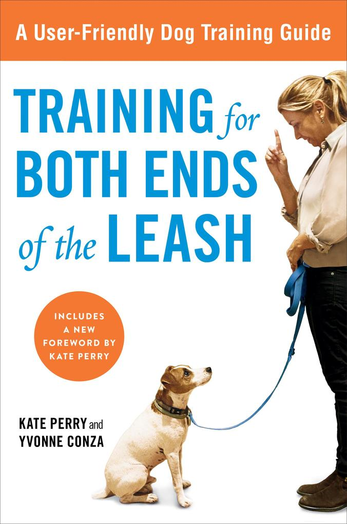 Training for Both Ends of the Leash als eBook D...