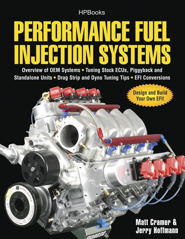 Performance Fuel Injection Systems HP1557 als e...