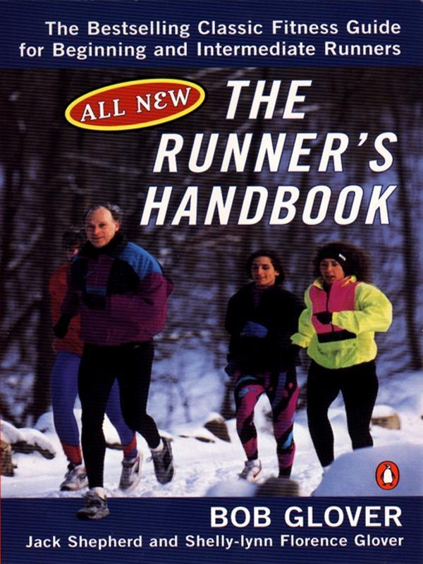 The Runner´s Handbook als eBook Download von Bo...
