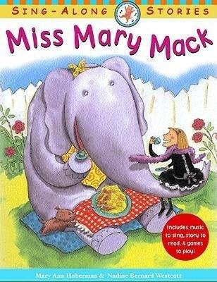 Miss Mary Mack als Taschenbuch