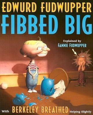Edwurd Fudwupper Fibbed Big: Explained by Fannie Fudwupper als Taschenbuch