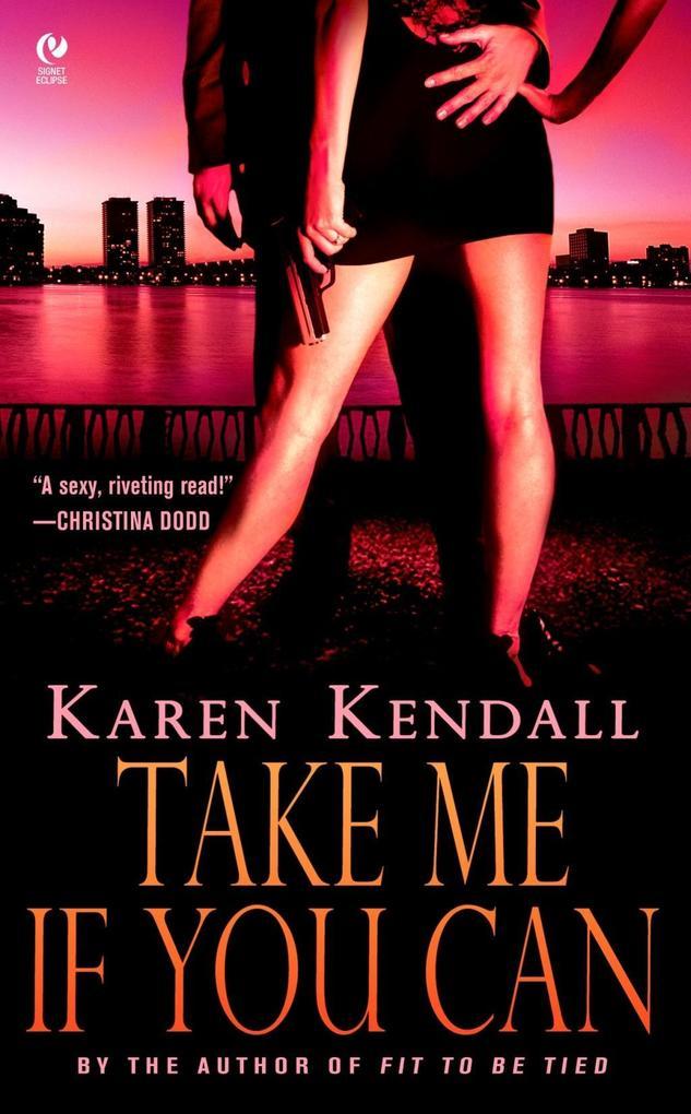 Take Me If You Can als eBook Download von Karen...