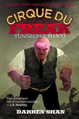 Tunnels of Blood als Taschenbuch