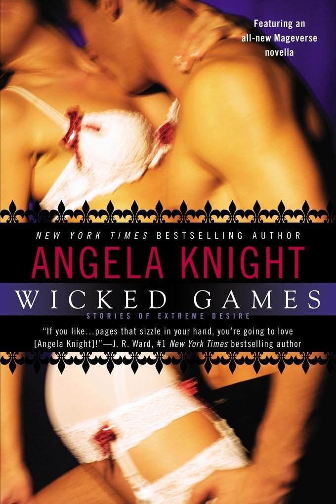 Wicked Games als eBook Download von Angela Knight