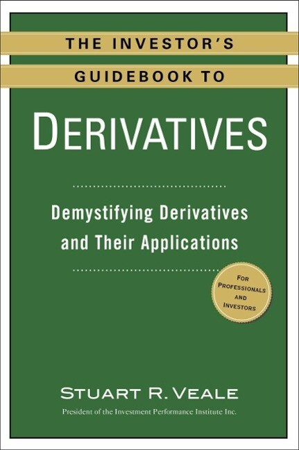 The Investor´s Guidebook to Derivatives als eBo...