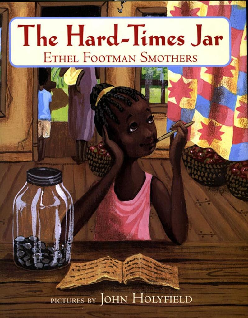 The Hard-Times Jar als Buch